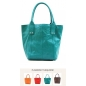 Women Genuine Leather Classic Design Handbag 3Bebe