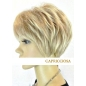 3bebeStylish Layered Cut Fashionable Synthetic Hair