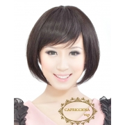 Classic A - Line Hair Style Wig Real Human Hair