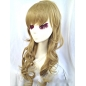 Curly Waves Long Synthetic Wig Piece