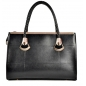 Vintage Fashion Handbag Classic Tote Bag