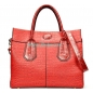 Classic Design Women's Carry All Handbag