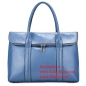 Genuine Leather Handbags Classic Tote Bags